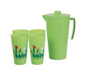 Jug+Cups Set Series