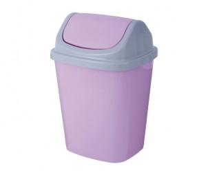 Rectangle Trash Bin