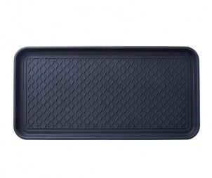 L Rectangle Door Mat