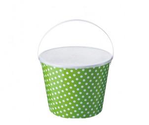 Dot-IML Popcorn Bucket+Handle